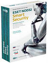 ESET NOD32 Smart Security (2ПК, лицензия на 1 год)